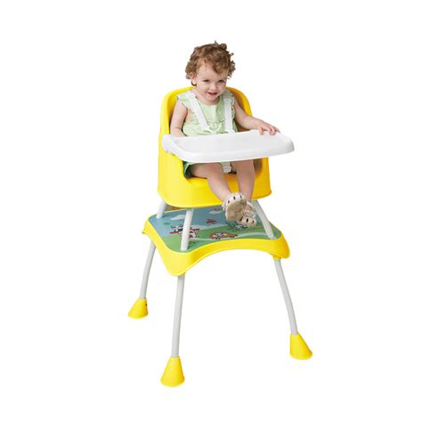 jual babysafe hc04 y high chair and booster seat