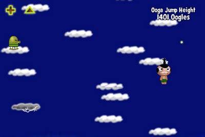 doodle jump cheats ooga ooga jump mini pocket god wiki fandom powered