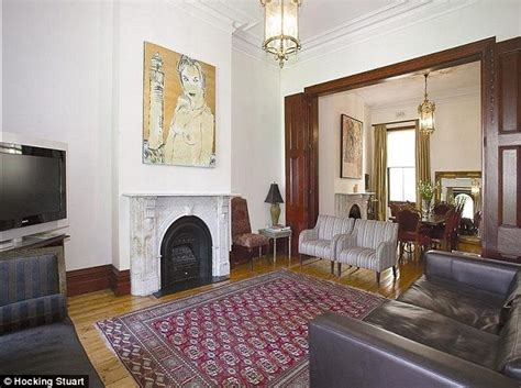 Pictures Of Formal Dining Rooms Inside The Real Lavish Lives Of My Kitchen Rules