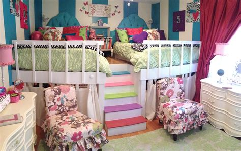 twin girl bedroom ideas share