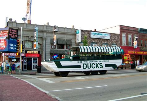 duck boat tour original 12 top rated attractions things to do in wisconsin dells