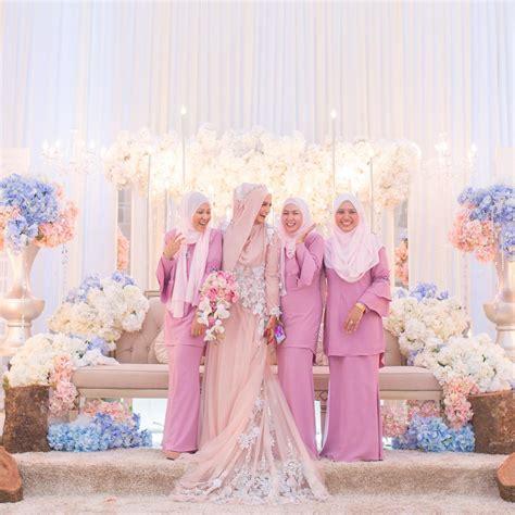 desain gaun sederhana 12 desain gaun pernikahan muslimah elegan nan sederhana