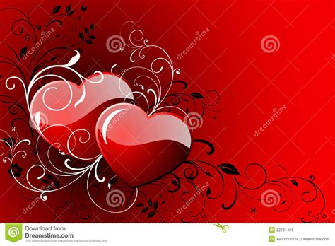 happy valentines day cards images happy s day card stock image image 22761491