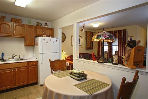interior housing devon affordable housing interior view
