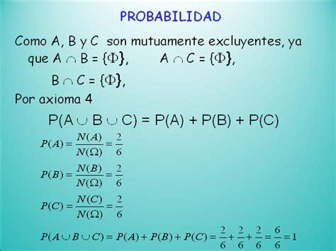 G O Y A probabilidad y estadistica monografias