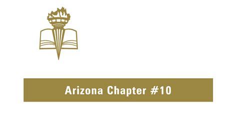 association  certified fraud examiners arizona chapter