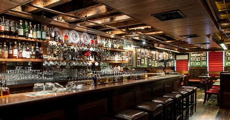 Top Ten Best Bars by The 50 Best Bars In The World Tasting Table