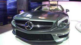 mercedes benz designo matte finish paint youtube