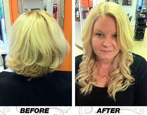 hair extensions in peterborough great lengths transformations peterborough melanie richards
