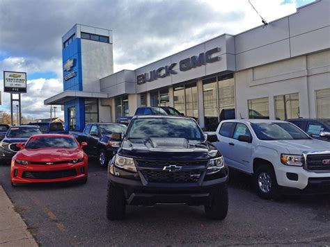 new used car dealership in truro pye chevrolet buick gmc