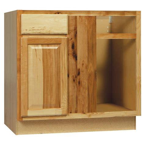 blind kitchen cabinet hton bay hton assembled 36x34 5x24 in blind base