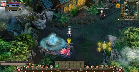 best browser mmorpg saga best mmorpg 2013