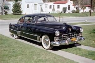 What Is A Cadillac File Cadillac 1948 Jpg Wikimedia Commons