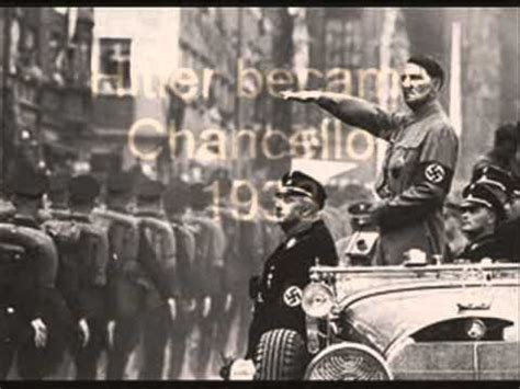 second world war history causes of the second world war youtube