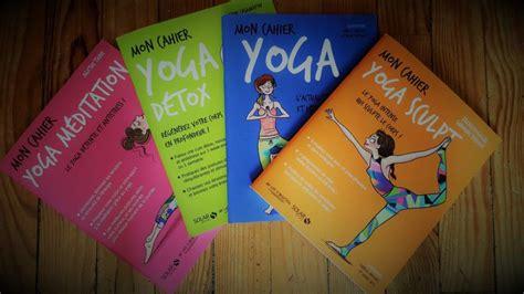 2263149066 mon cahier yoga sculpt mes cahiers pratiques de yoga carnets de week ends