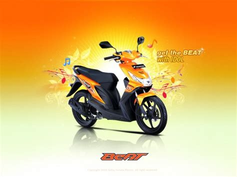 Sparepart Honda Beat Injection otomotif beat injection