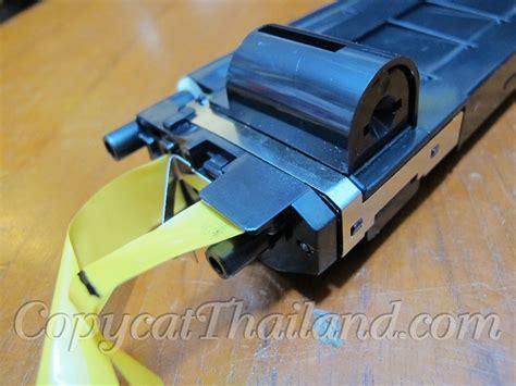 Toner Fuji Xerox Docuprint Cm305df fuji xerox docuprint cp305d cm305df genuine developer unit
