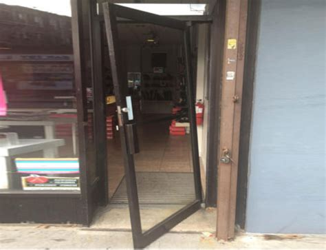 Commercial Door Frame Repair Long Island Commercial Commercial Glass Door Replacement