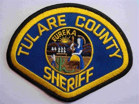 Tulare County Warrant Search Tulare County P 229 Tr 228 D