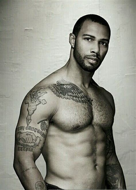 tattoo tv shows omari hardwick american actor he currently as
