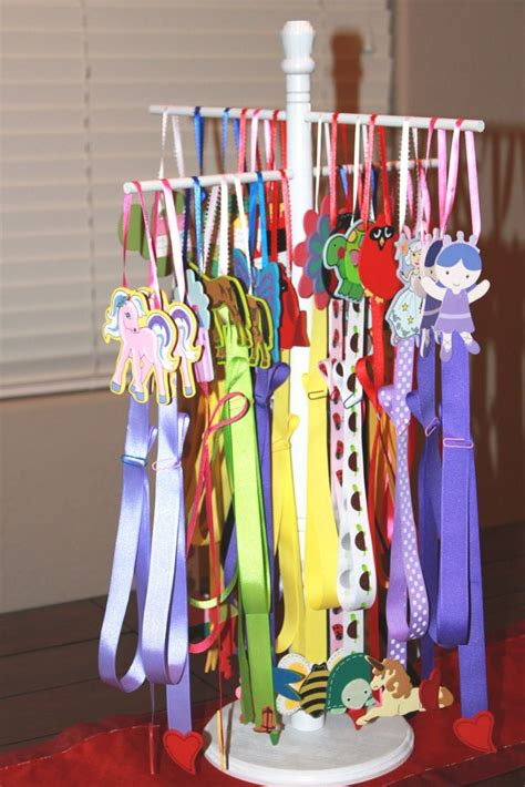 bow holders on pinterest hair bow holders boutique hair bows hair bow holder display rack my craft show displays for