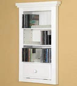 racor built in wall cabinets