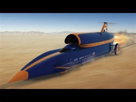fastest in the world world s fastest land vehicle