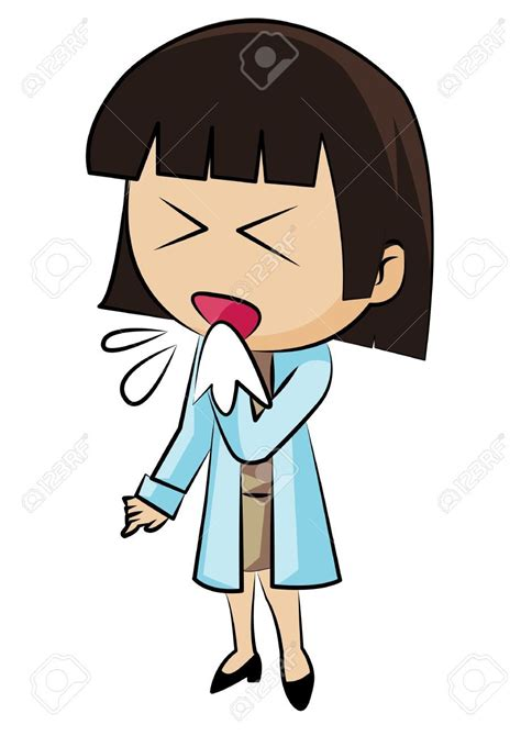 coughing and coughing and sneezing clipart www pixshark images galleries with a bite