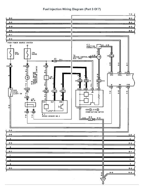 fuel injector wiring diagram 100 wiring diagrams fuel injector diagram diagram