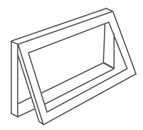 Awning Drawing by Window Drawing Pictures How To Draw A Window