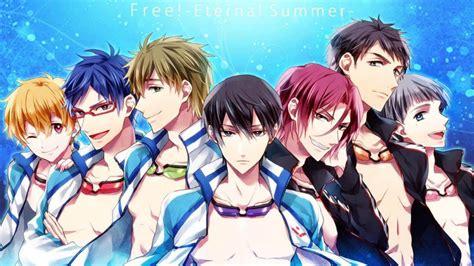 wallpaper free eternal summer free 5 sub espa 241 ol animeyt