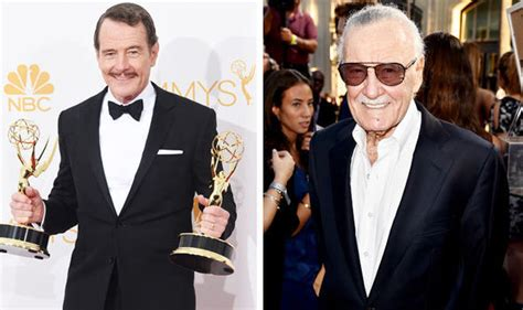 bryan cranston stan lee fox acquire stan lee life rights for james bond style