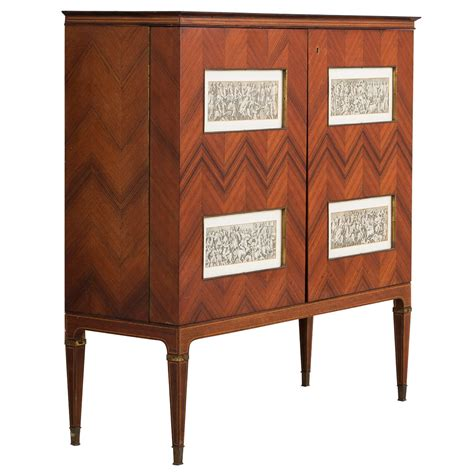 liquor cabinets for sale paulo buffa large liquor cabinet for sale at 1stdibs