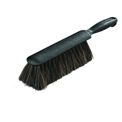 bench brushes quickie professional horsehair bench brush 412rm the