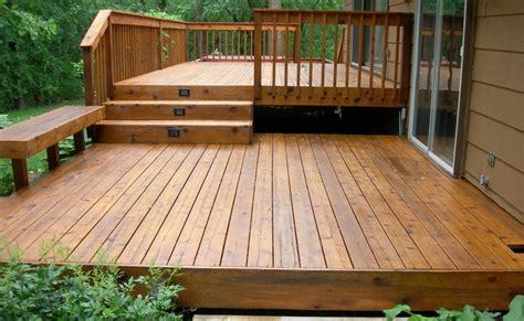 Garage Deck by Garage Deck Construction Supreme Siding Roofing Inc