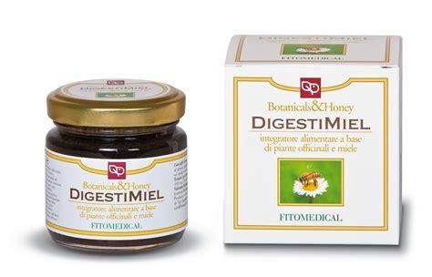 alimenti serotoninergici favorire la digestione con miele e piante medicina integrata
