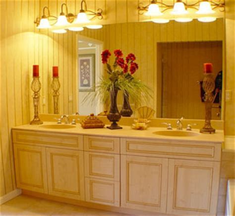 Bathroom Vanities Bay Area   Custom High End Cabinets