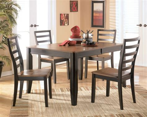 dining room sets at ashley furniture marceladick com