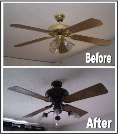 painting ceiling fan blades 17 best images about ceiling fans repurposed on pinterest