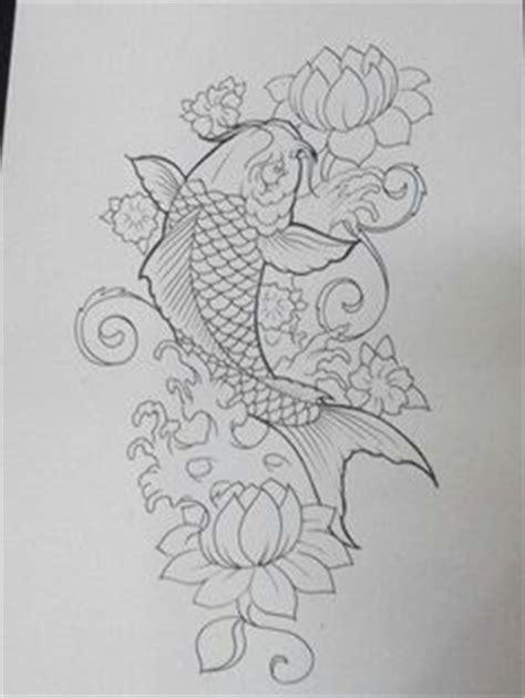tattoo carpa ibrahimovic koi tattoo design 2 by punk gurl18 d36t6dq litteratur