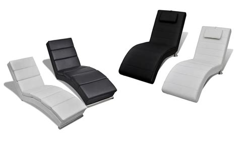 relax ligstoel design relax ligstoelen groupon goods
