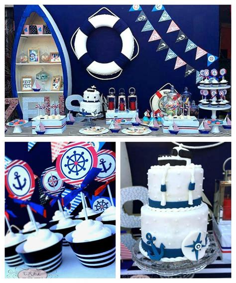 nautical themed decorations 1000 ideas about nautical favors on