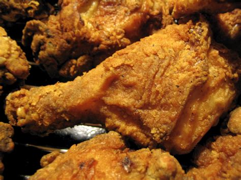 Fried Chicken File Friedchicken Jpg