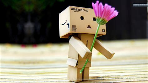 amazon robot pin amazon box robot wallpaper submited images pic 2 fly