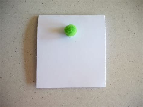 Glue Gift Card - pom pom christmas gift cards be a fun mum
