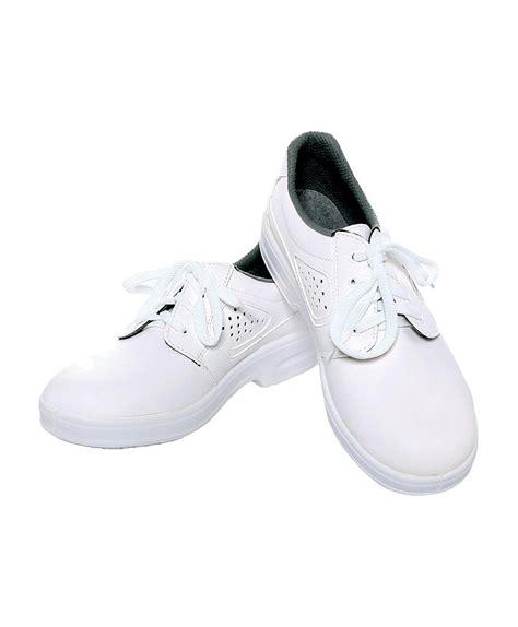 chaussures securite femme cuisine