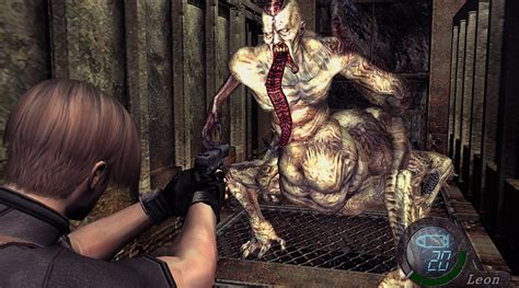 download mod game resident evil 4 a few free pc mods may keep you from buying resident evil