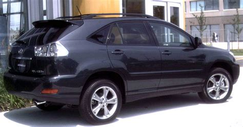 all car manuals free 2006 lexus rx hybrid auto manual images for gt lexus rx 400h