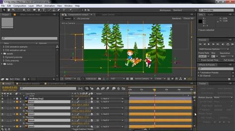 after effects full version software free download adobe after effects cc 2017 download in one click virus