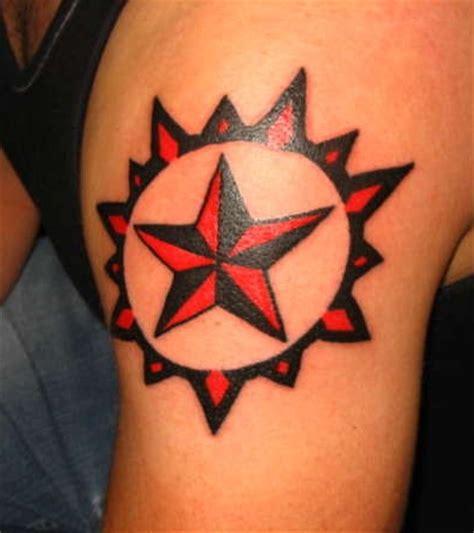 imagenes tatuajes estrellas tatuajes de estrellas galer 237 a de fotos de tatuajes